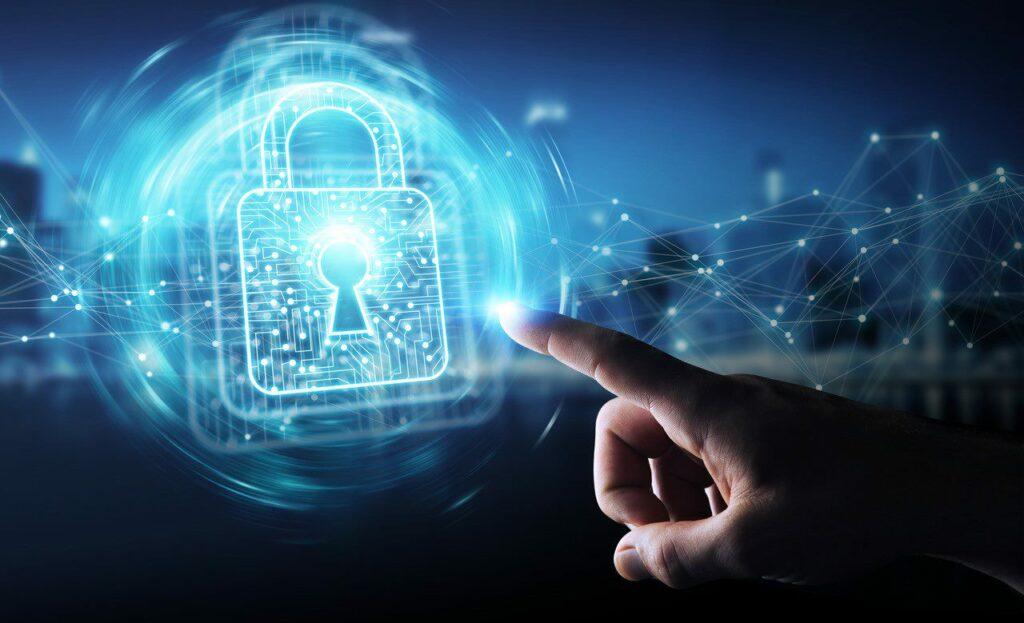 hardware access control IoT security