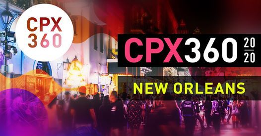 CPX 360 2020