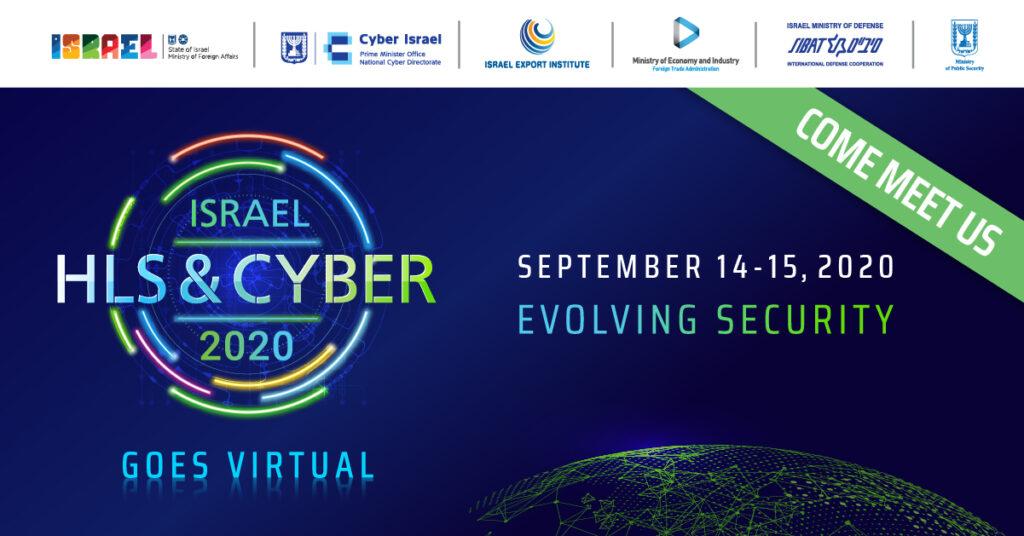 Israel HLS & Cyber 2020