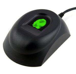 Hackers Bypass Biometric Sensors