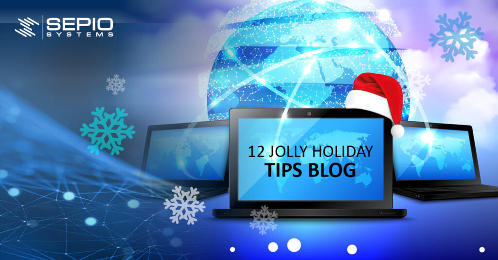 Cybersecurity Holiday Tips