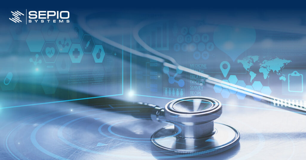 IoT security healthcare