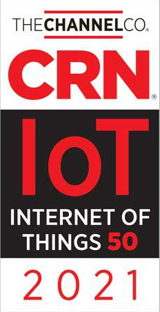 CRN IoT coolest top 10