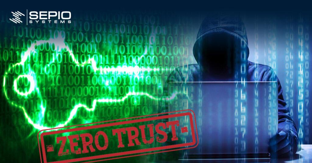Zero Trust Hardware Access Use Case
