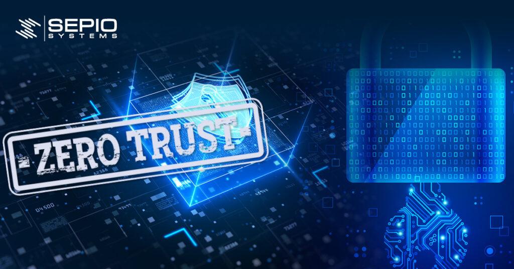 Zero Trust Hardware Access