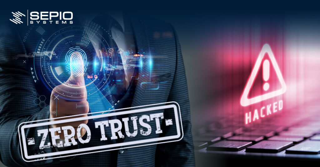 Zero Trust Hardware Access - Case Study Brief