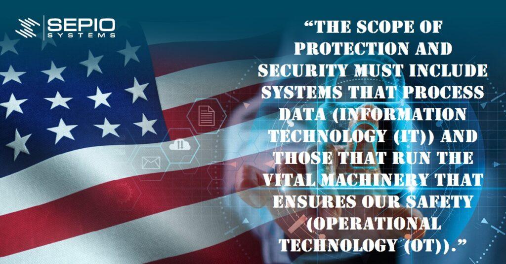 Biden Administration's Cyber Security Executive Order