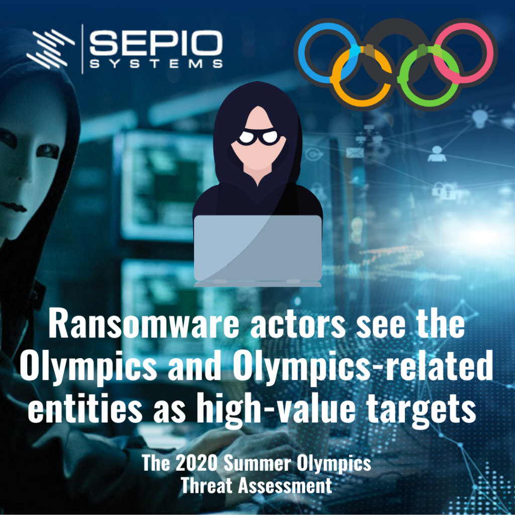 Will Cybersecurity Efforts Win First Place in Tokyo 2021