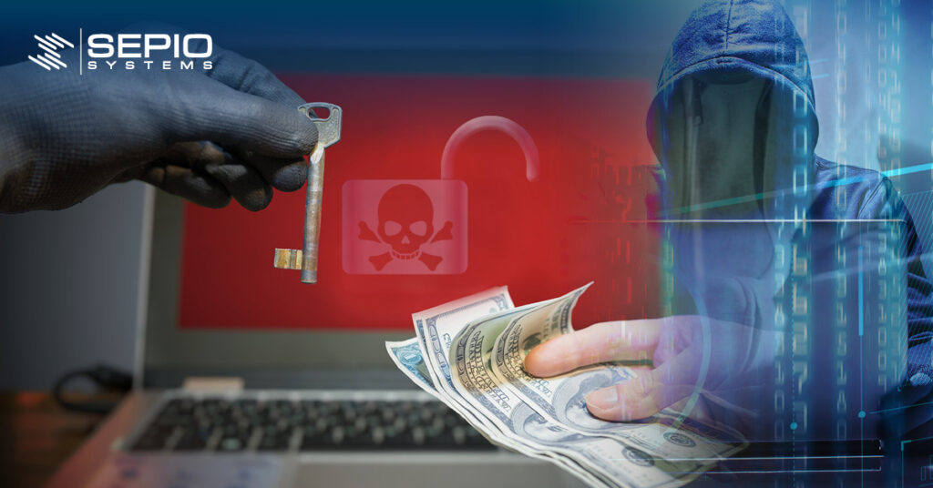 Ransomware Made Me Do It
