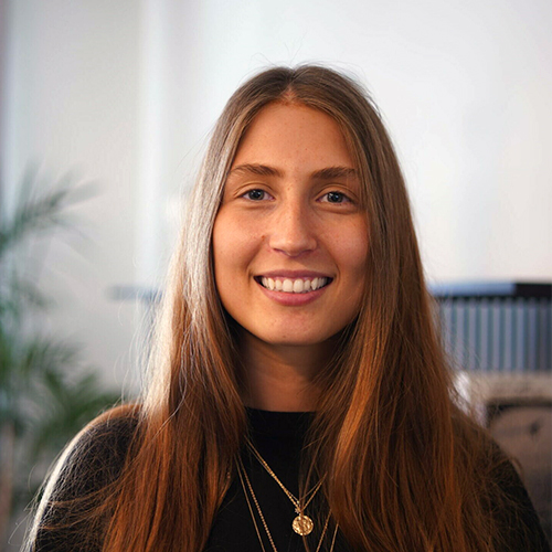Head of Cyber Research - Jessica Amado