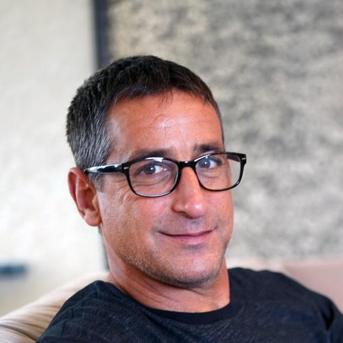 Sales Engineer - Omer Rosenberg
